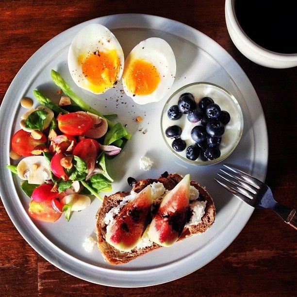 @ keiyamazaki |今日の朝食。 | Webstagram