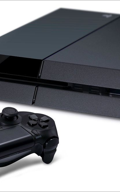 The Design Studio Behind Xbox Reviews The PlayStation 4 | Co.Design | business + design