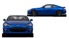 Subaru 2013 BRZ