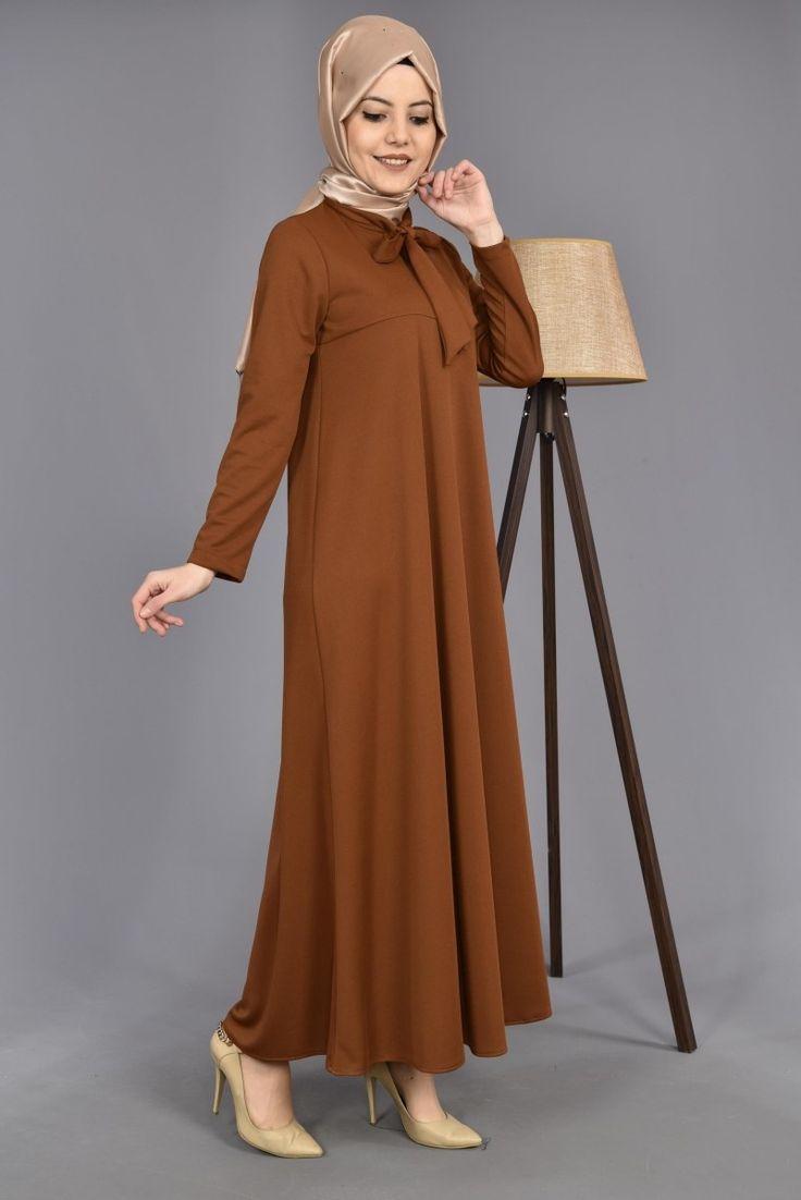 bagcik-yaka-elbise-hardal-eng-7888-96619-14-B.jpg (801×1200)