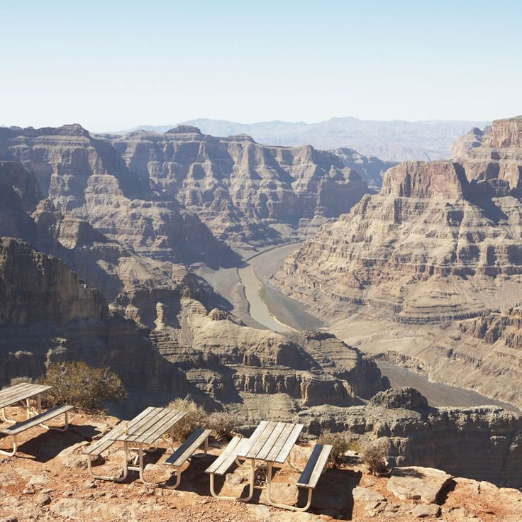 Grand Canyon Pa Directions%0A Guano Point  Grand Canyon West Rim