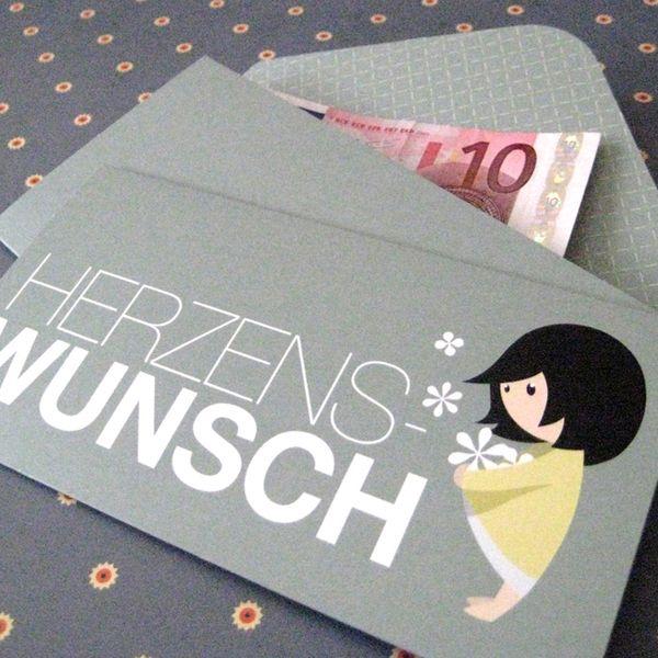 voucher // Gutschein by designkiosk via dawanda.com