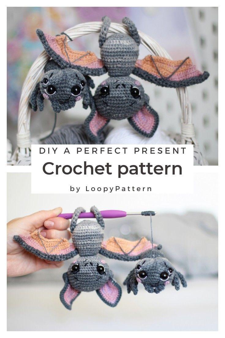 Crochet Dragon - PDF Amigurumi Pattern #amigurumi #ad #pattern ... | 1102x735