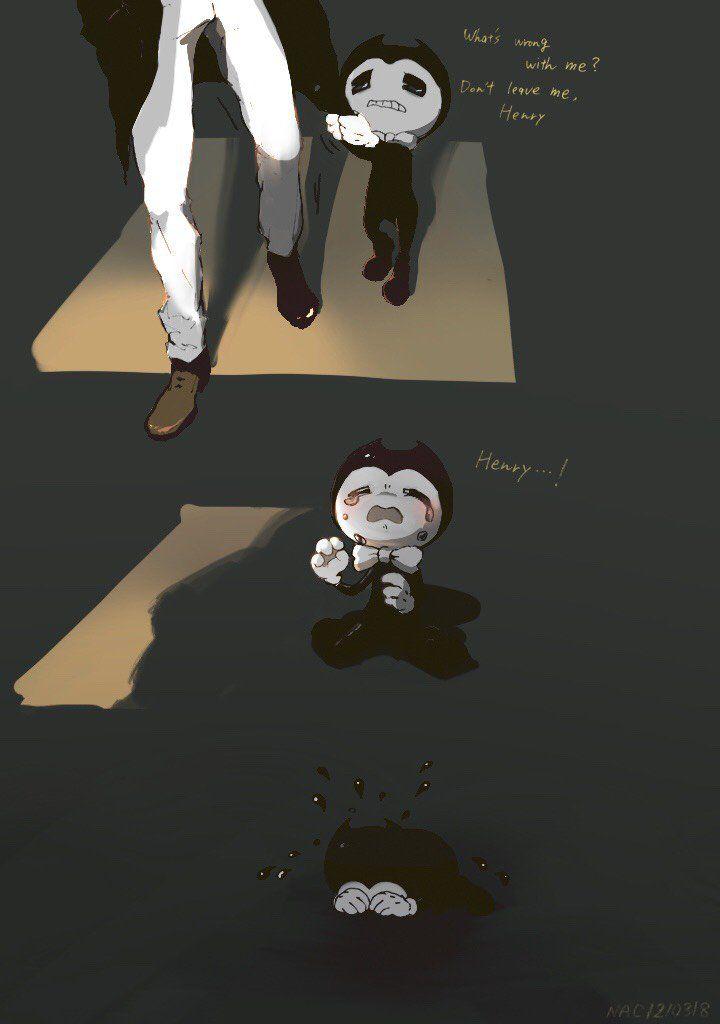 NO BENDY BABY NO DON'T CRY