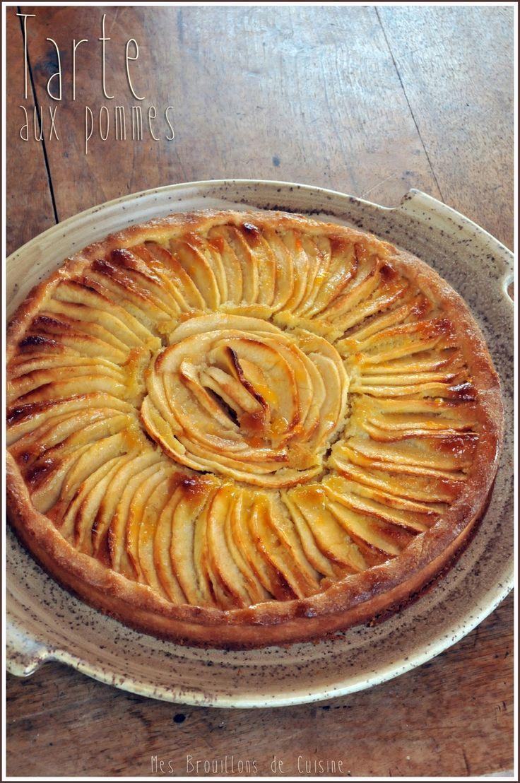 les 20 meilleures idées de la catégorie tarte aux pommes en forme