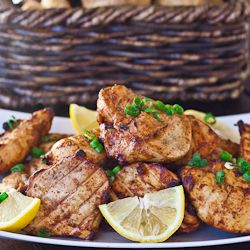 Baked Tandoori Chicken: Chicken Recipes, Baking Indian Chicken, Chicken So, Chicken Dishes, Baking Tandori, Baking Tandoori Chicken, Tandoori Chicken I, Indian Food Recipes Chicken, Chicken Spicy