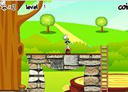 Papa Louie Adventures in Village | juegos de cocina - jugar online