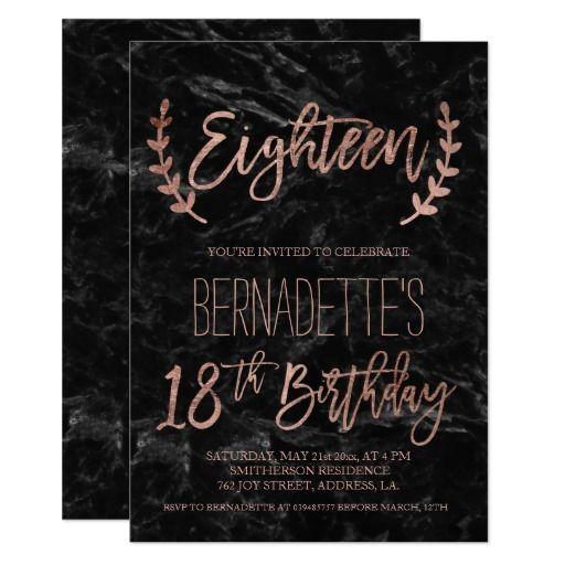 Best 25+ Debut Invitation Ideas On Pinterest