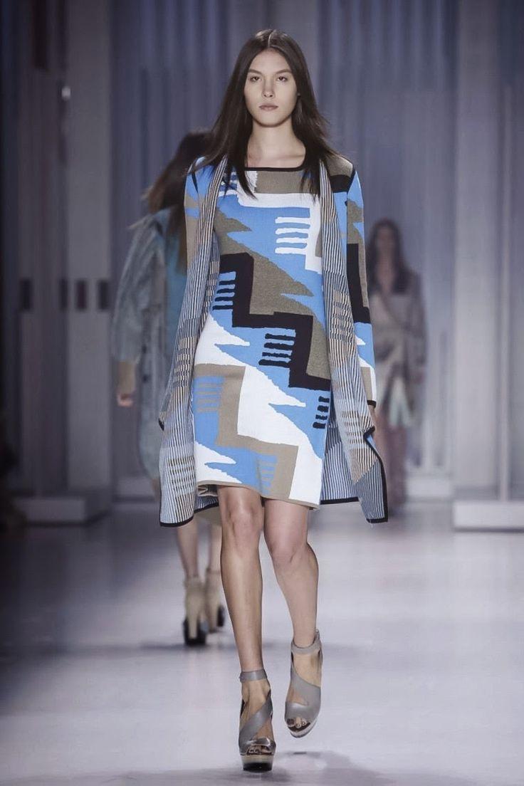 SACADA - Fall Winter 2015 - Sao Paulo Fashion Week