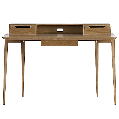 Matthew Hilton for ercol Treviso Desk JohnLewis.com - John Lewis  £999