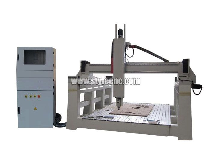 4 axis eps foam cnc router machine  https://www.kznwedding.dj