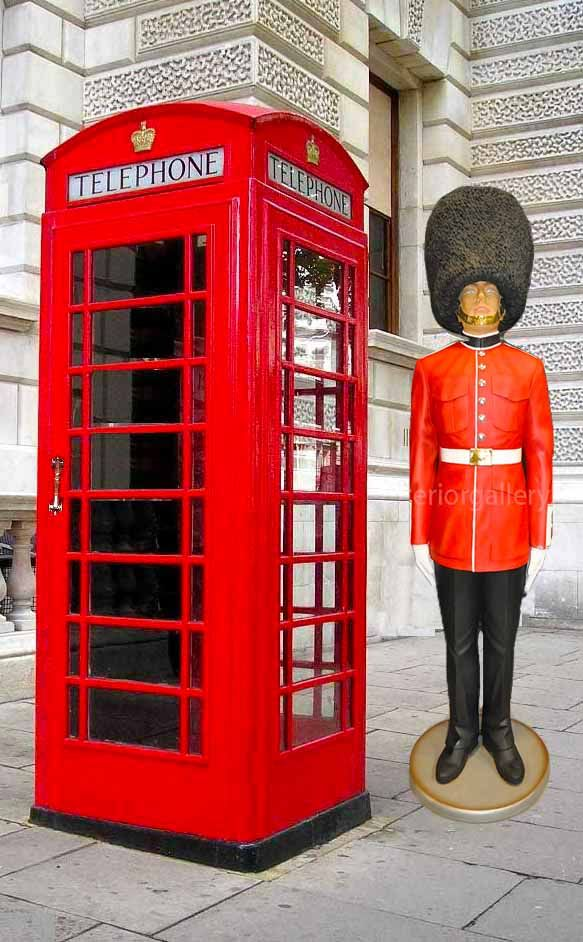 London Red Telephone Booth English Iron Phone Box London Telephone Booth London Red Telephone Telephone Booth