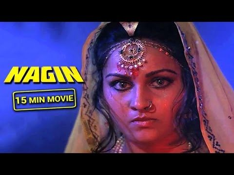Think about humanity !!!!: Nagin (1976)-in 15 minutes | Sunil Dutt, Reena Roy...