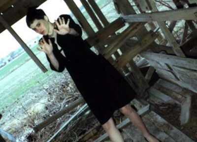 Regina Walters was 14 when she was murdered by Robert Rhoades. He took this photo of her first.