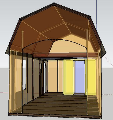 211 best Bunkie House for Cottage Life... images on Pinterest ...