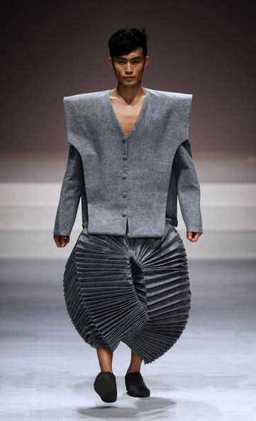 It's called fashion. Look it up. | funny...like for reals ...
