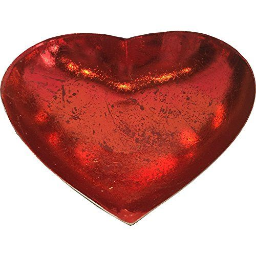 Heart Shaped Candle Bowl In Red SIL http://www.amazon.co.uk/dp/B00ZWMZ97A/ref=cm_sw_r_pi_dp_xkmdxb18RVA2A