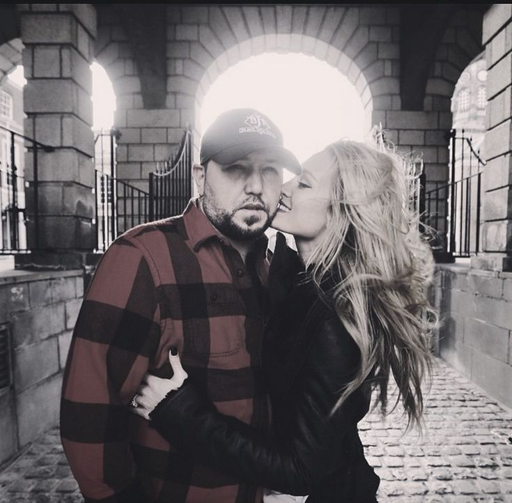 Jason Aldean and Brittany Kerr Are Married! - http://thetrendguys.com/2015/03/21/jason-aldean-and-brittany-kerr-are-married/