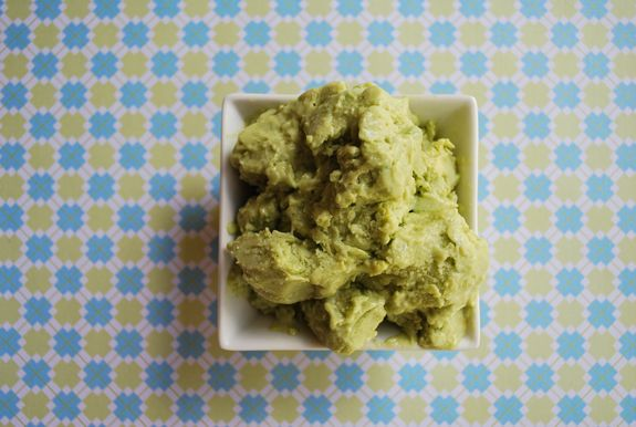 Surprise! Avocado Frozen Yogurt is Simple, Versatile, and Yummy