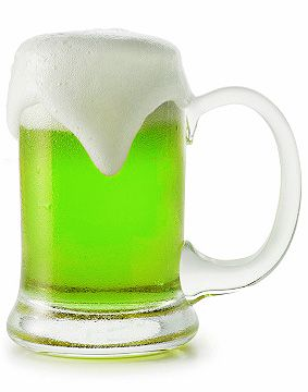 Green beer and other ways to celebrate St. Patrick's Day