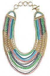 zahara bib necklace.