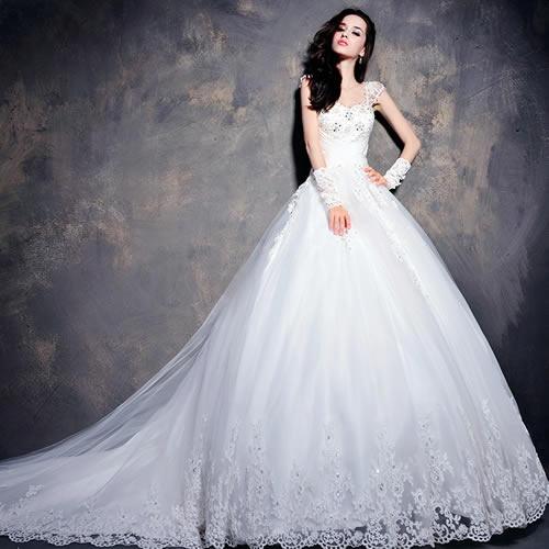 17 best 80s wedding dresses images on pinterest vintage wedding luxury royal strap ball gown 80s retro bridal wedding dresses junglespirit Gallery