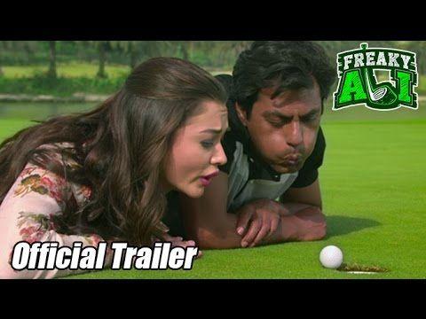 Freaky Ali Official Trailer | Nawazuddin Siddiqui |Arbaaz khan | Sohail ...