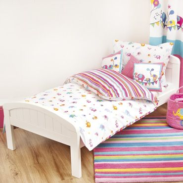 cotbed duvet set - JoJo