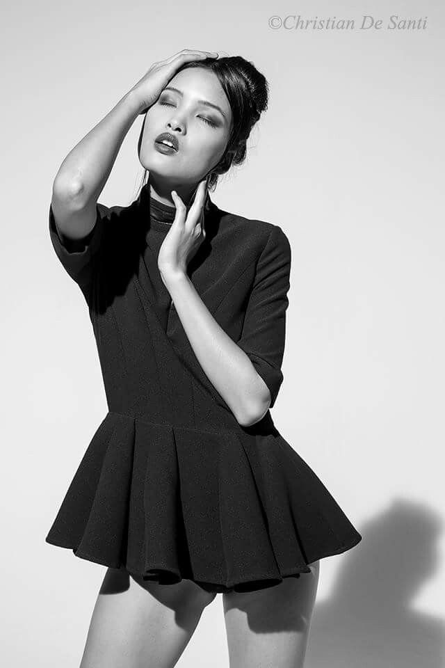 Model Cha Mi