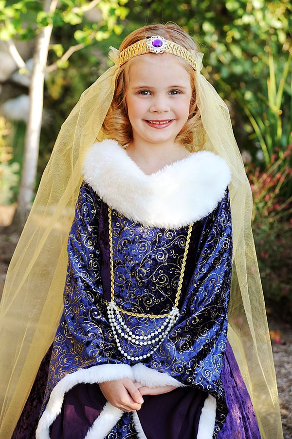 We Found These Medieval Princess Dresses At TJ Maxx This