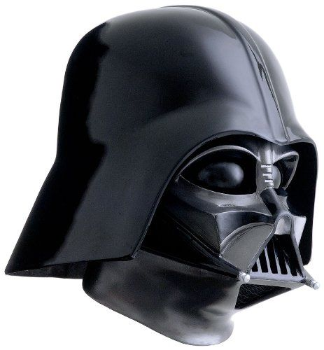Shepperton Design Studios Original Stormtrooper Dark Lord Head   80s Toys Shop