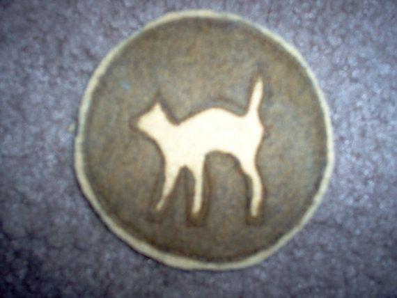 World War I WWI US Army 81st Wild Cat Infantry by LGGMilitaria