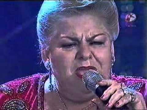 paquita la del barrio en vivo en concierto - YouTube