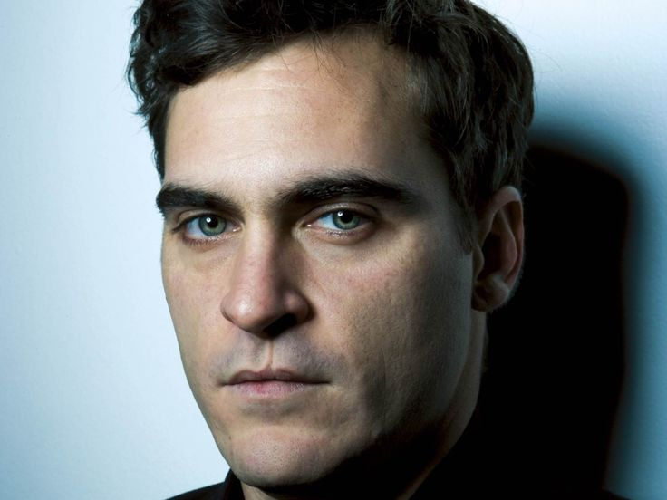 """Actor Joaquin Phoenix has had a scar on his upper lip since birth. The scar is referred to as a """"microcleft,"""" which is the least severe form of a cleft palate."""