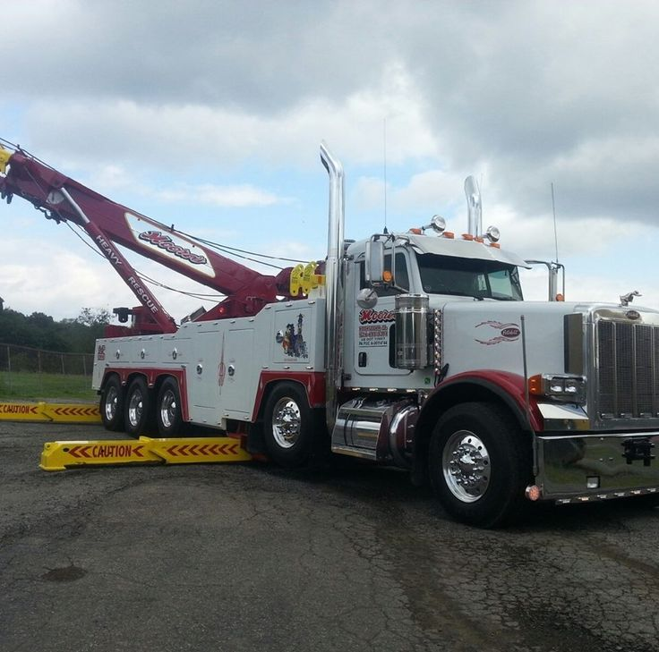44 Best Tow Truck Images On Pinterest