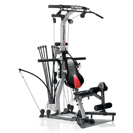Read our review of the Bowflex Xtreme 2 SE to see how this home gym machine can help you work out your entire body.