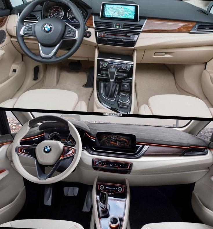 2 Series Active Tourer (F45) BMW prices - http://autotras.com