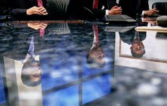 3 Things Entrepreneurs Get Wrong When Negotiating