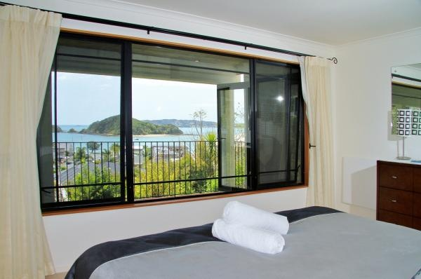 Paihia Holiday Apartment Rental - 1 Bedroom, 1.0 Bath, Sleeps 3