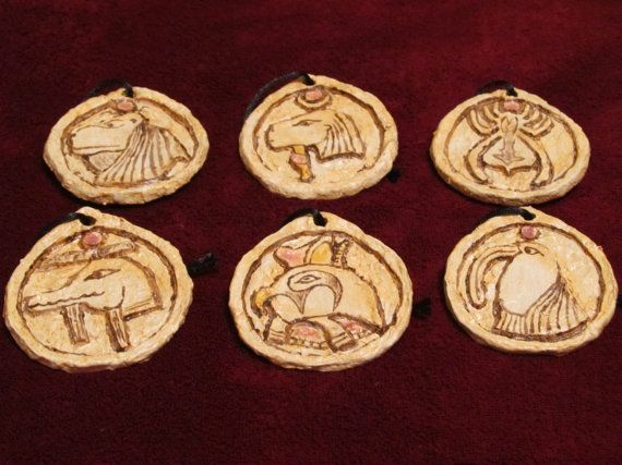 House of Anubis replica amulet You choose ONE by HarnishUnlimited