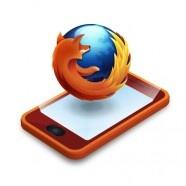 Mozilla : Lancement de Firefox OS