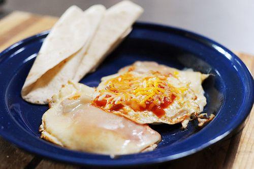 Huevos Ree-os | Recipe