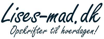 Madopskrifter til - bagemaskine - Actifry - Lises-mad