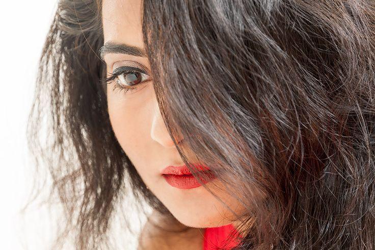 Model Geet Sana, New Deelhi
