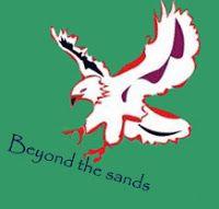 Beyond the sands: Bătrânii copii - Caddio Bulgaru