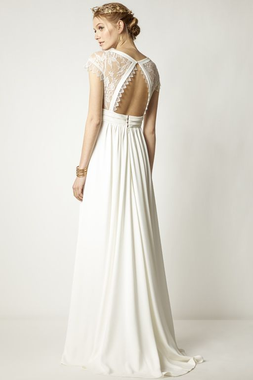 Great RS Wedding Dresses by Manon Pascual Versailles