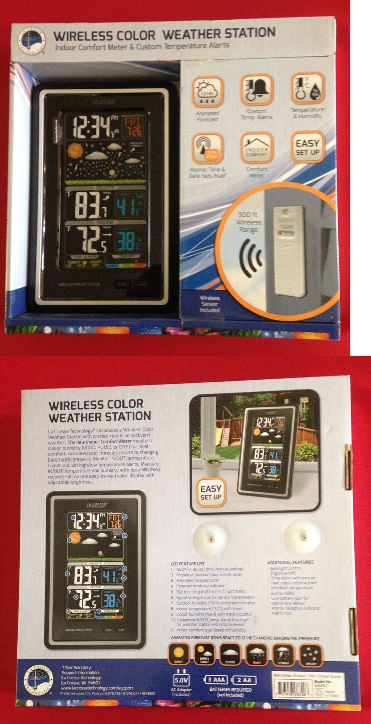 100 backyard weather review acurite professional weather