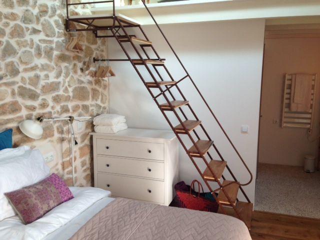Granado bedroom