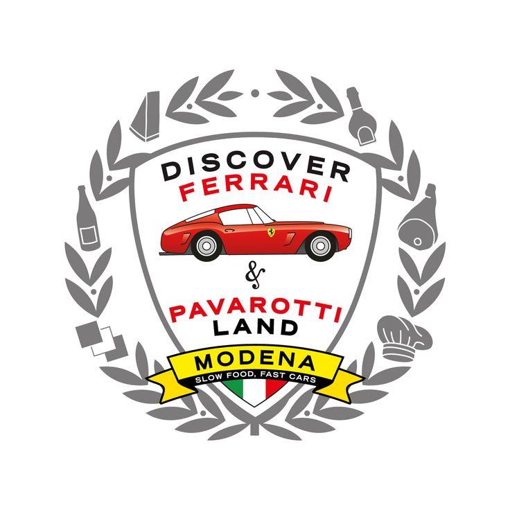 Discover Ferrari & Pavarotti Land, visite aziendali guidate, eccellenze territorio modenese