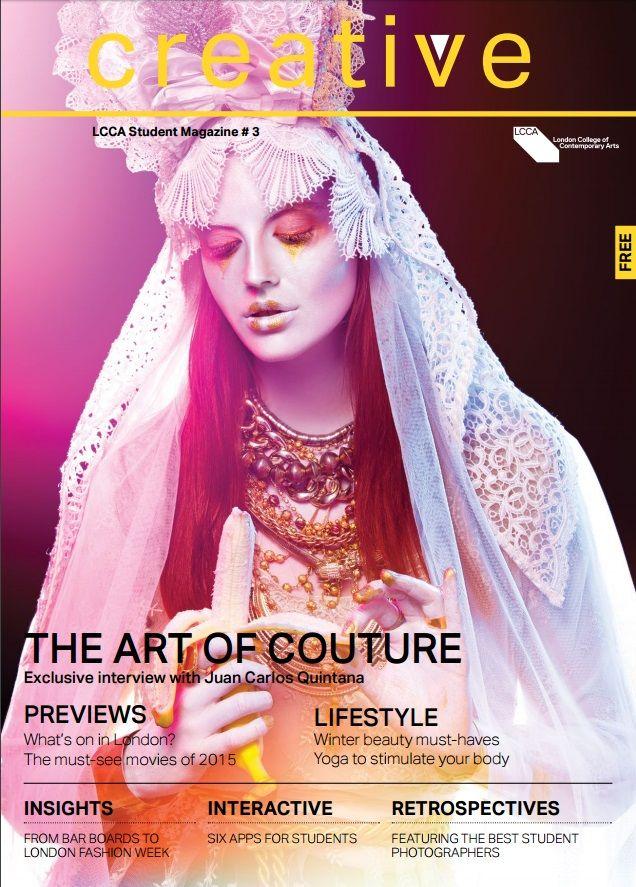 Creative fashion magazine names 64